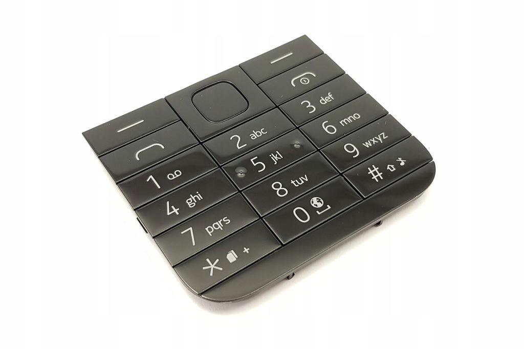Nowa oryginalna klawiatura Nokia 225