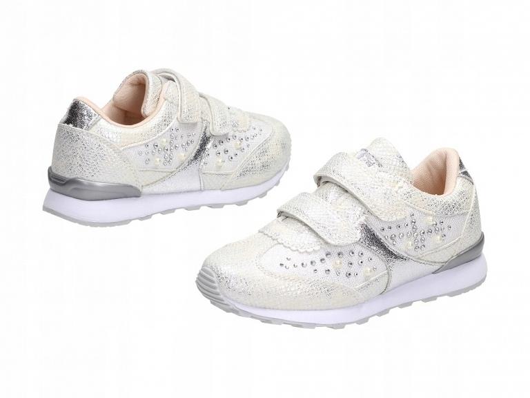 Sportowe buty dziecięce AMERICAN CLUB ES19 SL r28