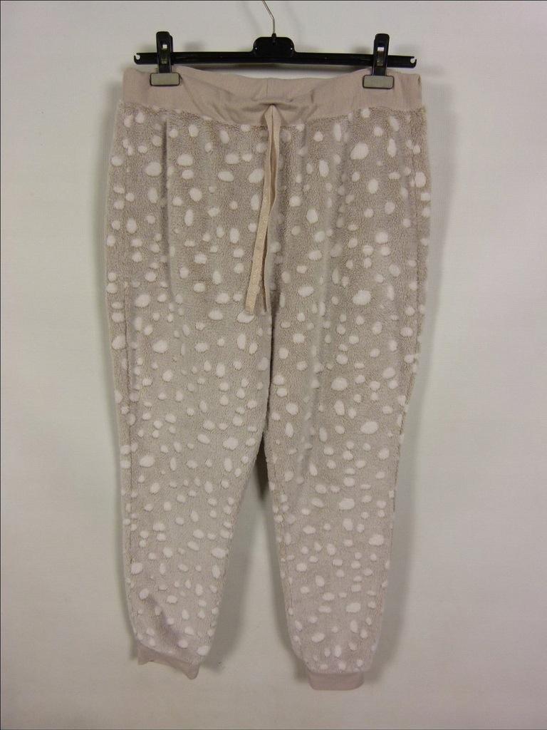 TU spodnie piżama mikrofibra / 20 - 48