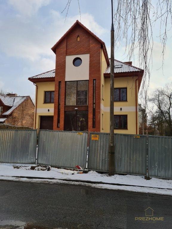 Biuro, Kraków, Prądnik Czerwony, 450 m²
