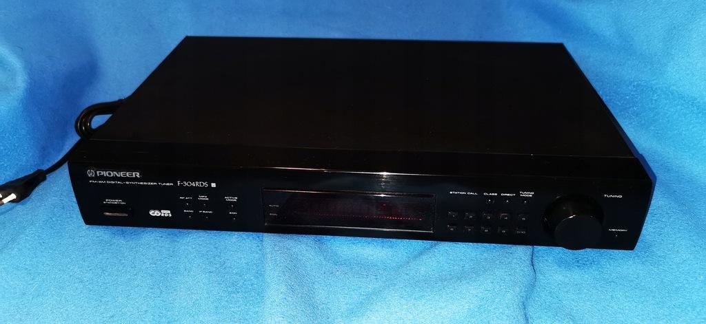 Tuner radiowy FM/AM Pioneer F-304RDS