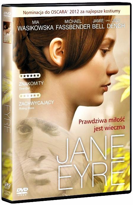 JANE EYRE MIA WASIKOWSKA FOLIA