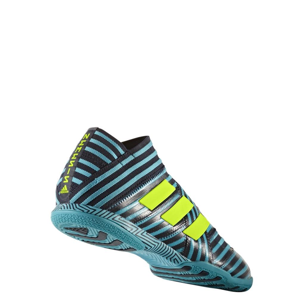 adidas Nemeziz Tango 17+ 360 Agility IN Legend InkSolar YellowEnergy Blue