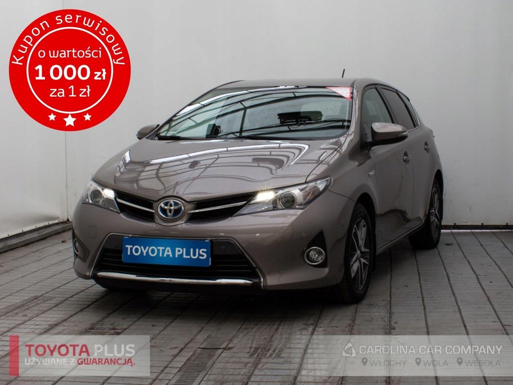 Toyota Auris Hybrid 135 Premium Styl Tech 8859166225 Oficjalne Archiwum Allegro