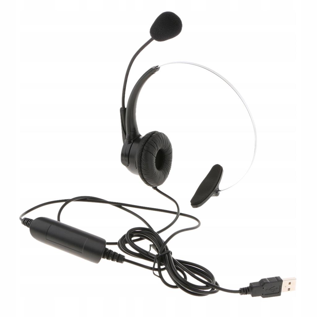 1-częściowy zestaw słuchawkowy