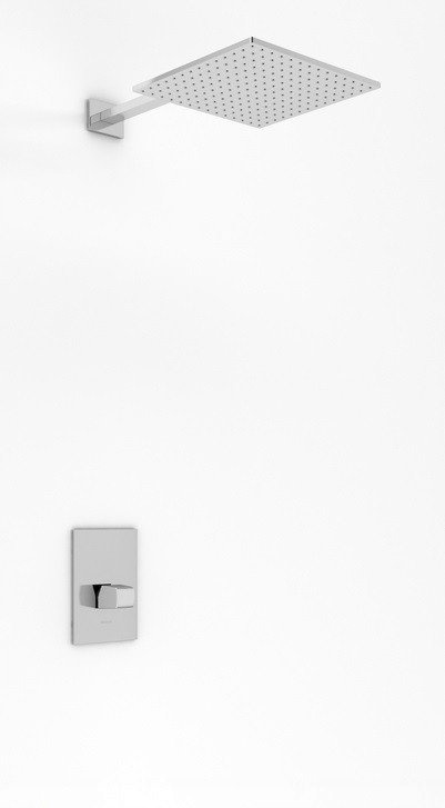 Zestaw prysznicowy KOHLMAN Lexis QW220LQ35