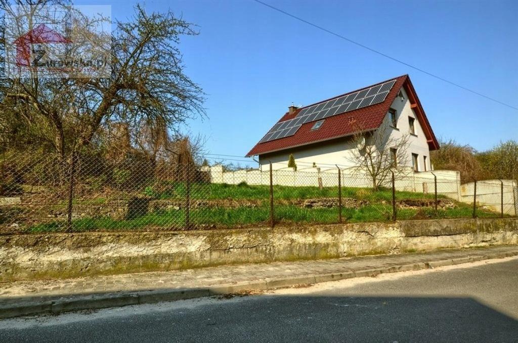 Działka na sprzedaż Krapkowice, krapkowicki, 530,0