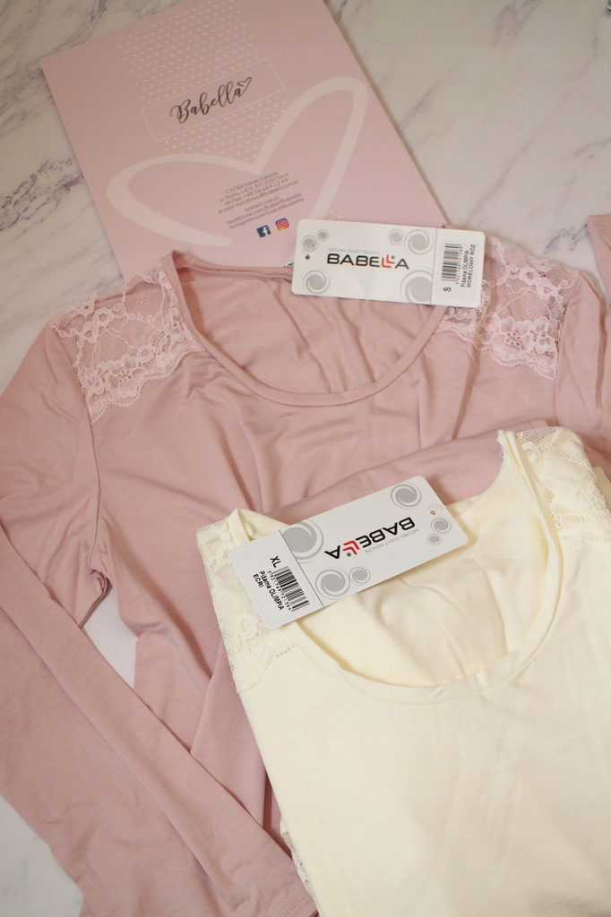 Piżama Olimpia Morelowy róż