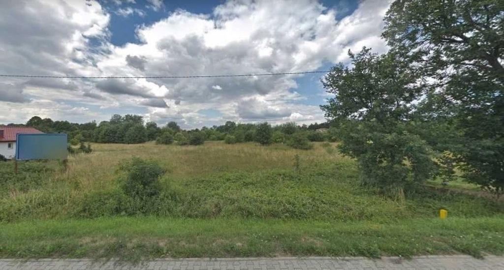 Działka, Olbrachtów, Żary (gm.), 4287 m²
