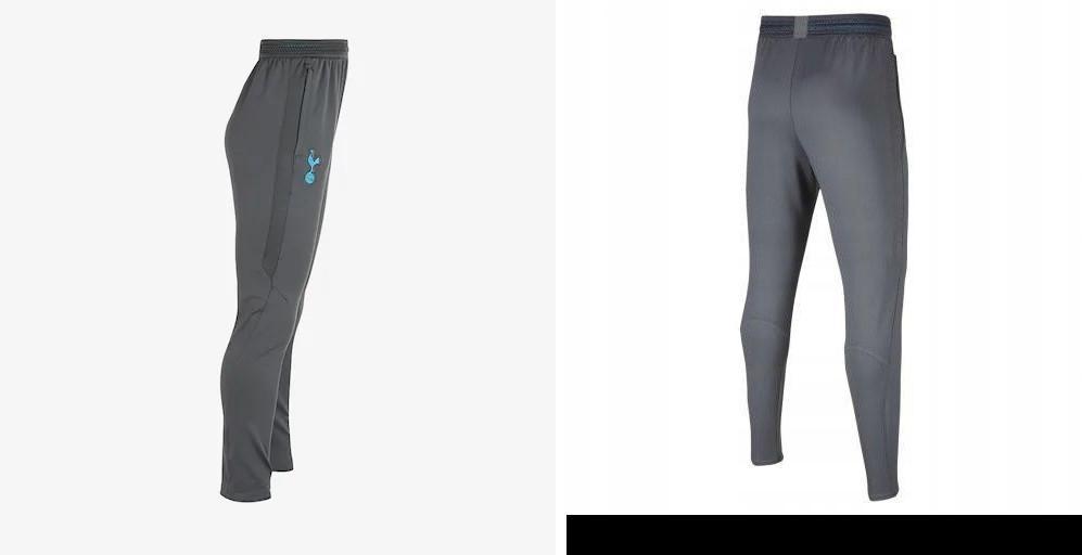 N017B22 Nike SPODNIE LEGGINSY DRI-FIT CAASUAL L