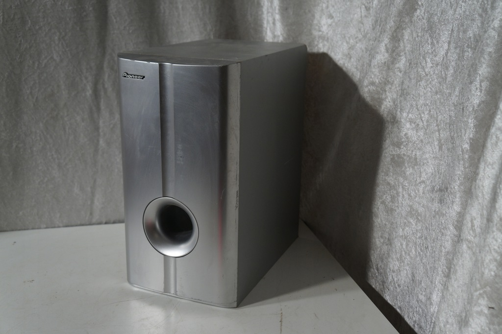 SUBWOOFER PASYWNY PIONEER S-DV232