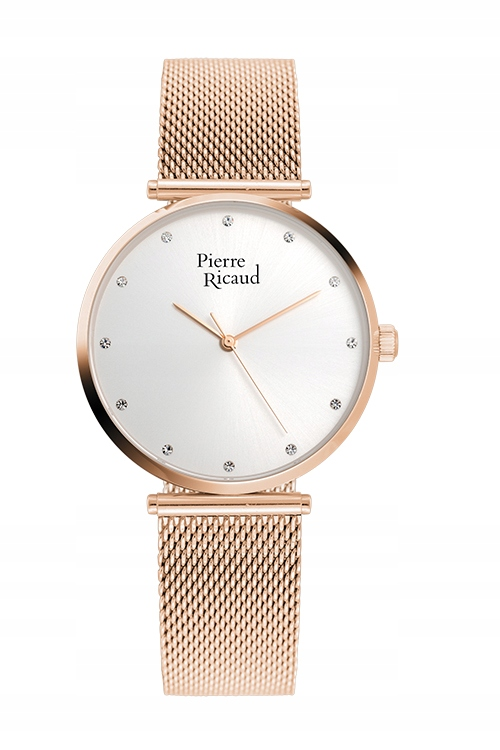 Zegarek damski Pierre Ricaud P22035.1145Q +GRAWER