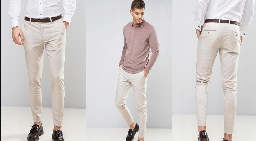 Ubrania męskie różne rozmiary NOWE