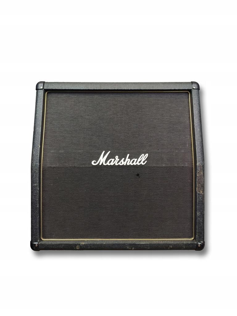 Marshall AVT 412 Kolumna gitarowa 4x12 UK 2003
