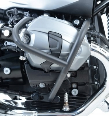 GMOLE R&G BMW R NINE T BLACK