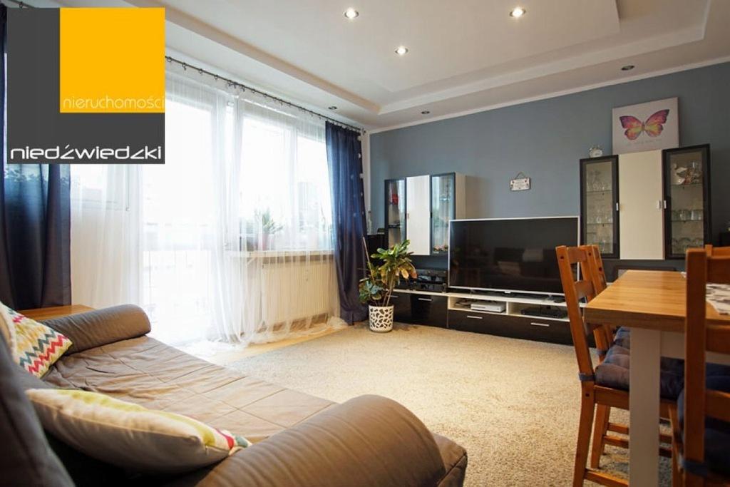 Mieszkanie, Września, Września (gm.), 61 m²