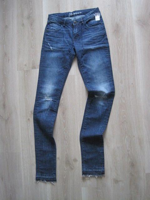 Jill nowe spodnie jeans 34 XS