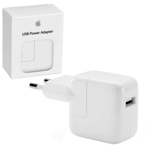 ORYG ŁADOWARKA SIECIOWA Apple 12W iPad iPhone 7329301736