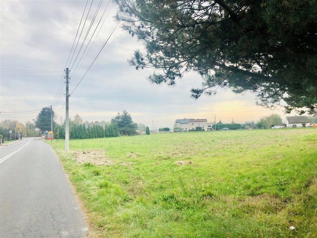 Działka, Wodzisław Śląski, 8290 m²