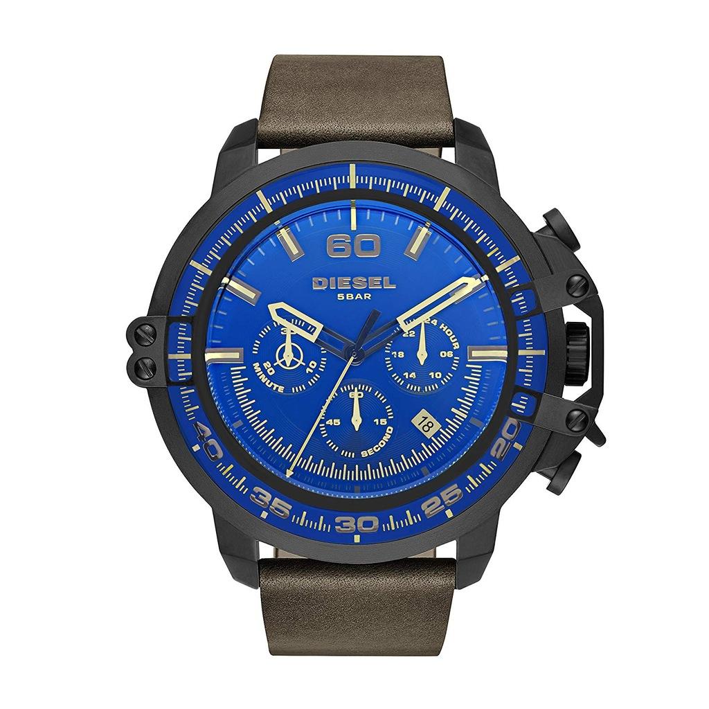 Zegarek DIESEL DZ4405 chronograf data czas 24h