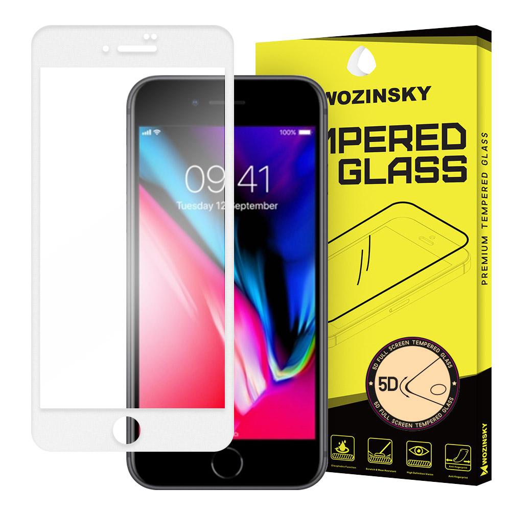 WOZINSKY Szkło hartowane do Apple iPhone SE 2020 /