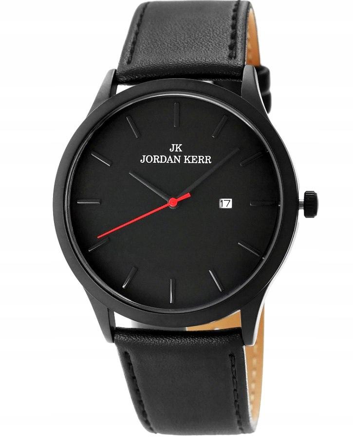 Zegarek Męski JORDAN KERR L1026 L1011