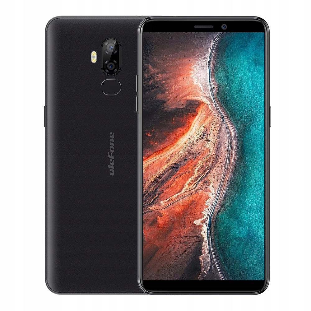 Ulefone P6000 Plus 3/32GB Android 9.0 6350mAh 6''