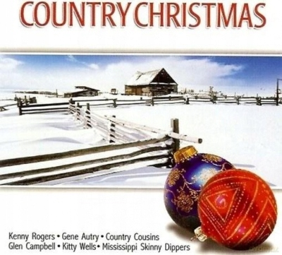 Country Christmas CD