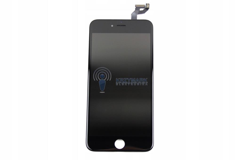 LCD WYŚWIETLACZ EKRAN SZYBKA IPHONE 6S A1687 PLUS