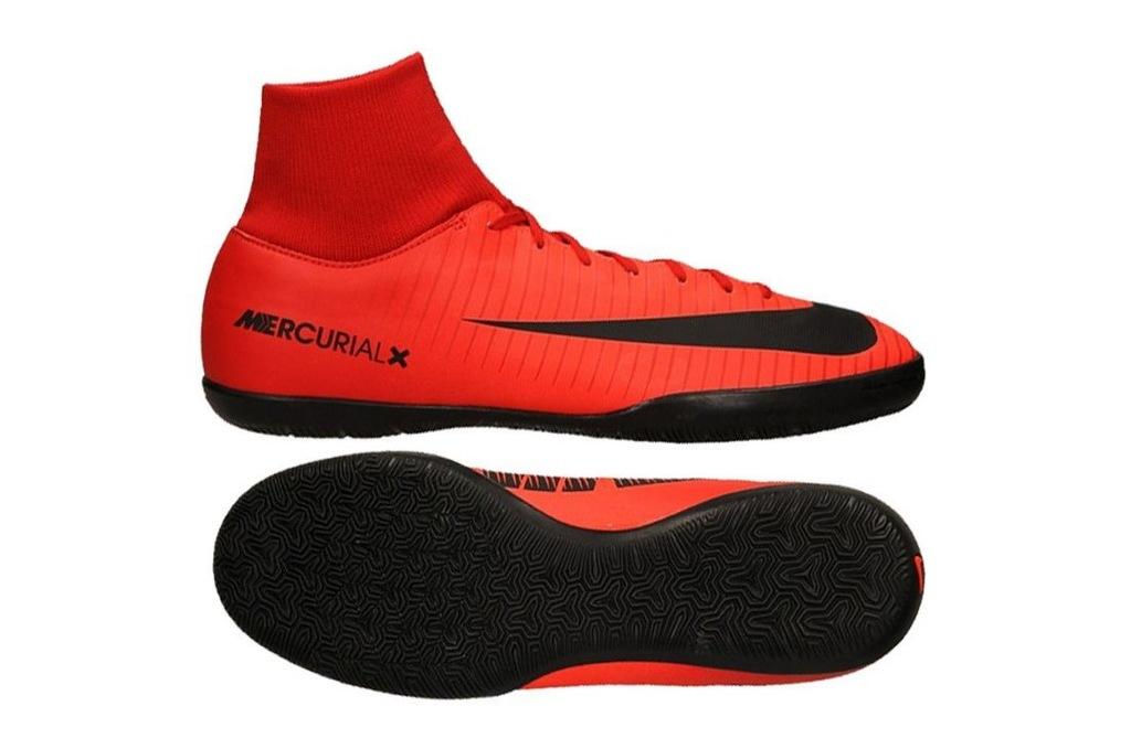 Buty halowe Nike MercurialX Victory 6 DF IC M 903613 616