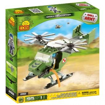 COBI Armia Helikopter 95 kl. 2192