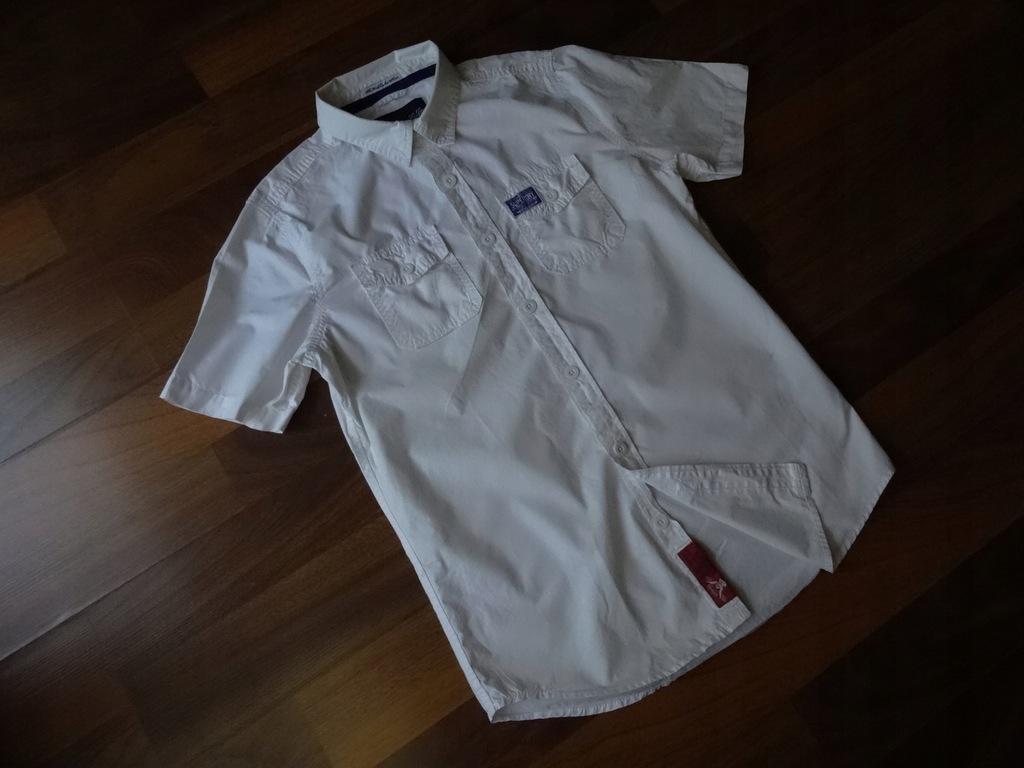 SUPERDRY NA LATO r.L cotton ZOBACZ,,