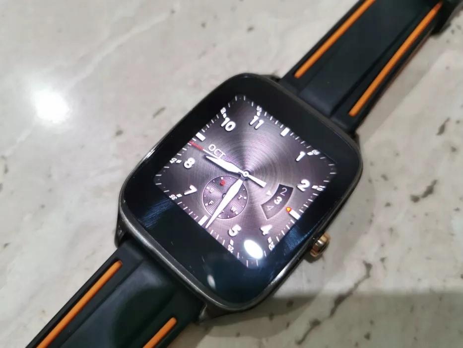 Zegarek Smartwatch Asus Zenwatch 2 Zen Watch 2