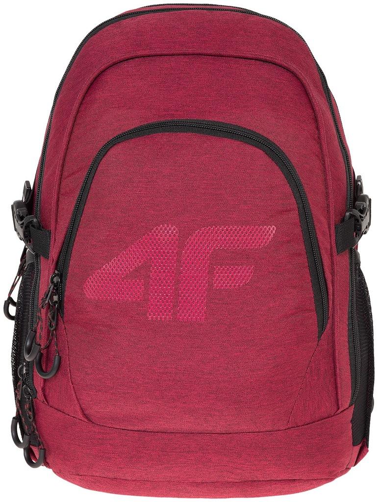 4f Plecak SPORTOWY MIEJSKI H4L18-PCU014 30L