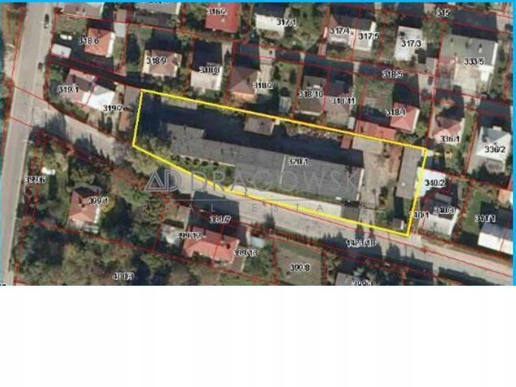Magazyn Sokołów Podlaski, sokołowski, 1376,00 m²