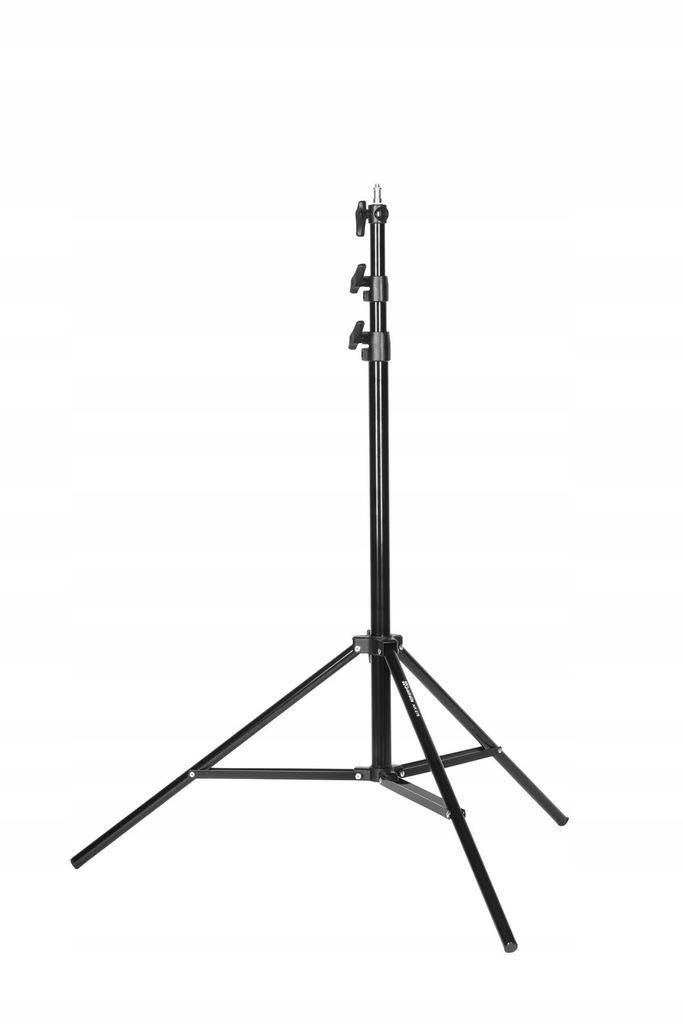 Statyw studyjny Quadralite Air 275cm amortyzacja