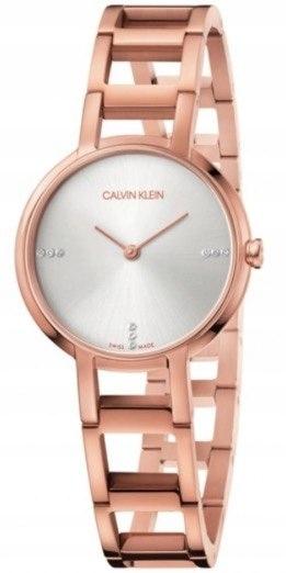 CALVIN KLEIN Mod. CHEERS - 9 Diamonds K8N2364W