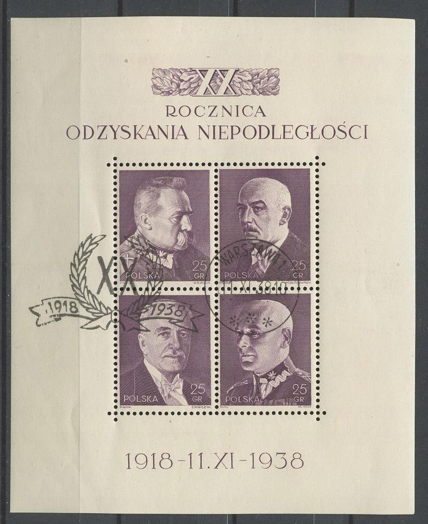 Polska Fi. Blok 7