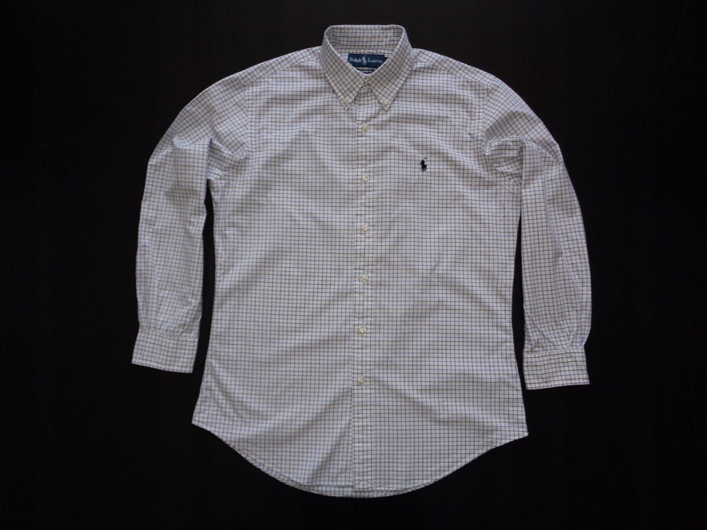 RALPH LAUREN koszula dla chłopca 14-16 LAT 164cm