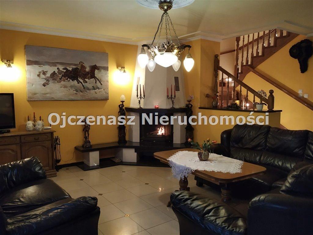 Dom, Bydgoszcz, Fordon, 369 m²