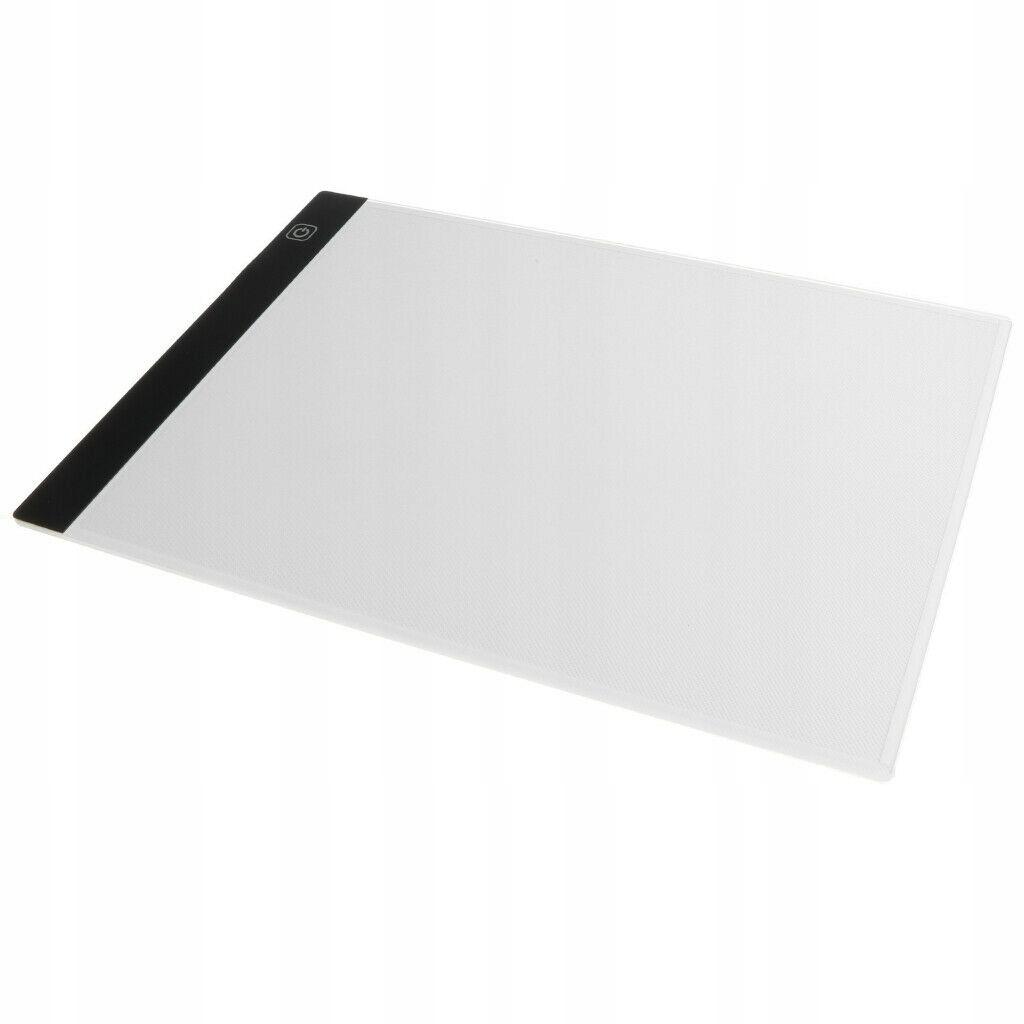 Podświetlana tablica do rysowania A4