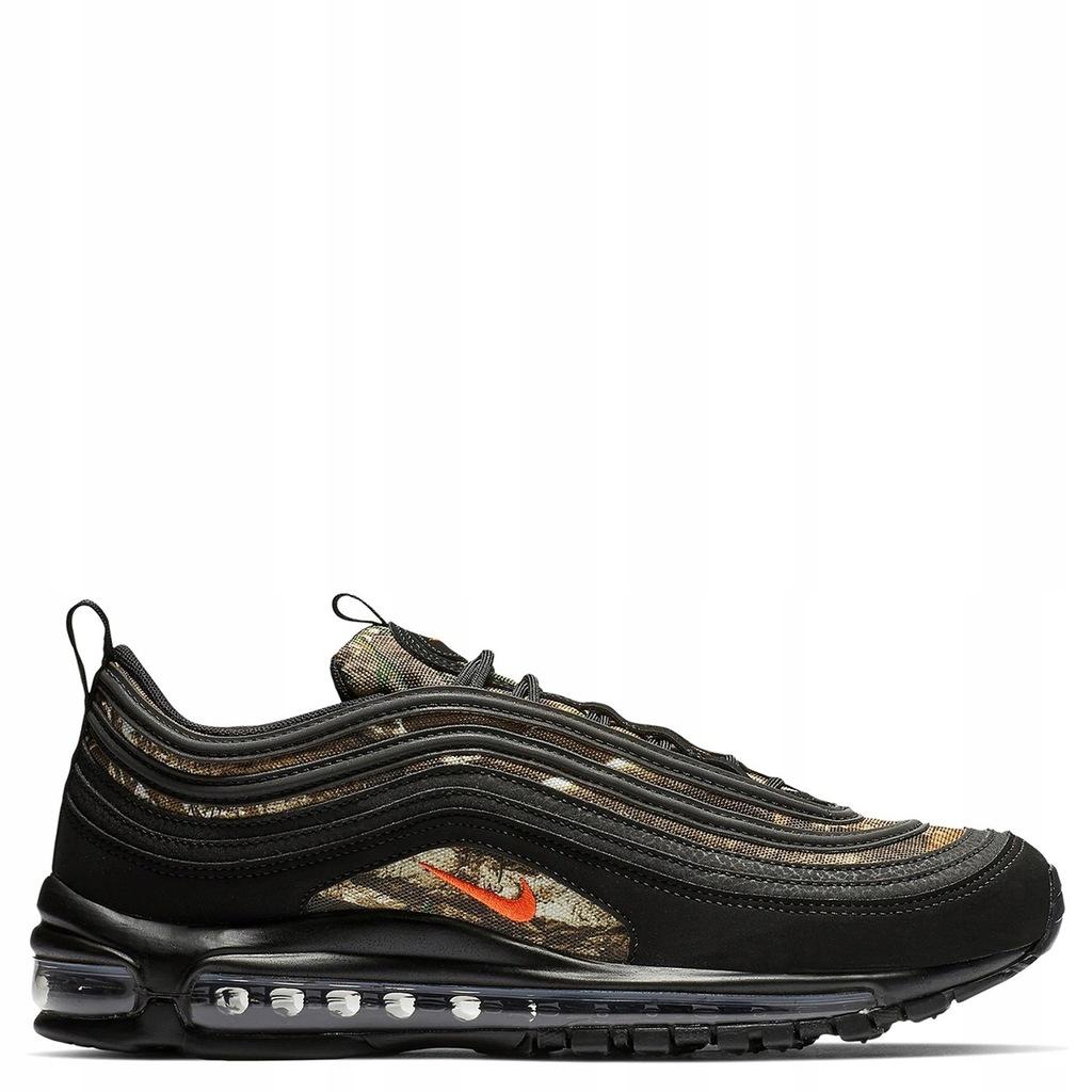 Nike Air Max 97 BQ4567 001 czarny