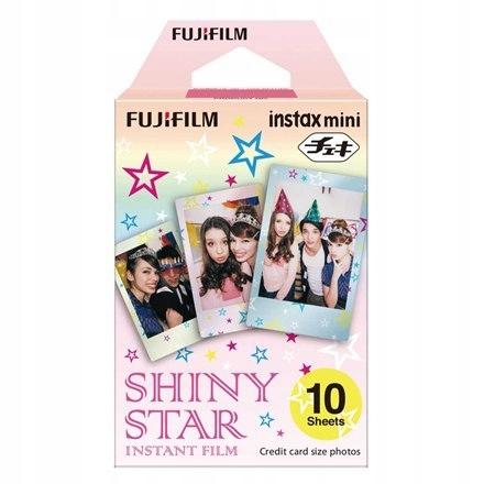 Fujifilm Instax Mini Shiny Star Instant Film Quant