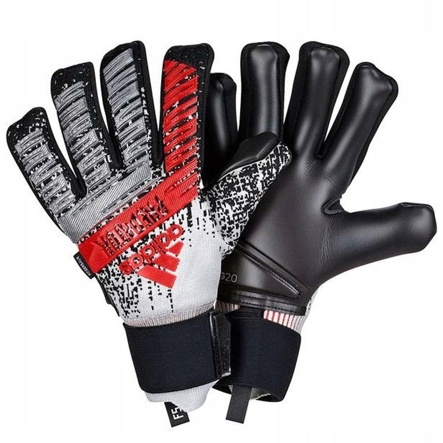 Rękawice adidas Predator PRO FS DY2599 10,5 czarny