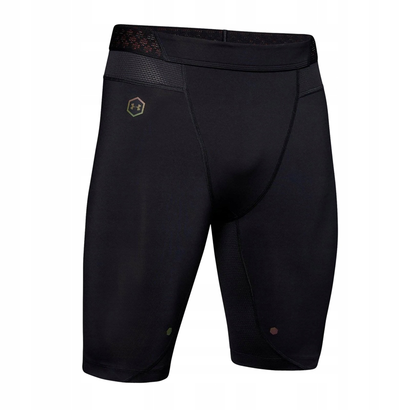 Under Armour Rush Compression Short 001 S!