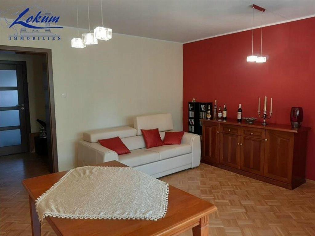 Mieszkanie, Leszno, 62 m²