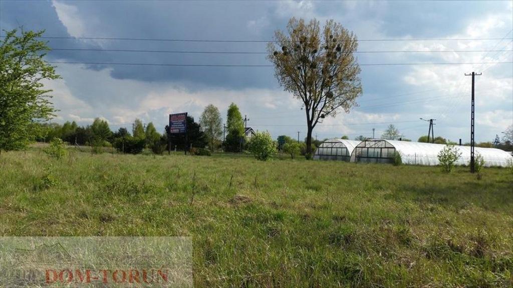 Działka Grudziądz, 6400,00 m²