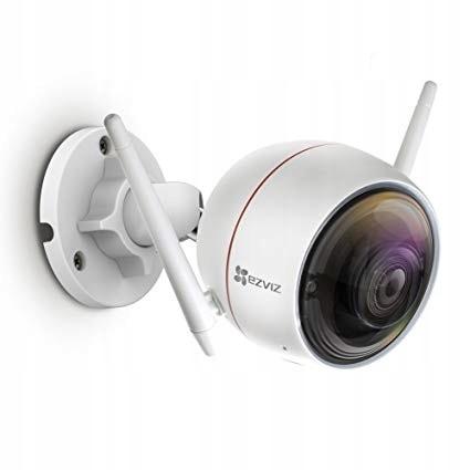 G2482 EZVIZ ezTube 720p kamera monitoringu WIFI