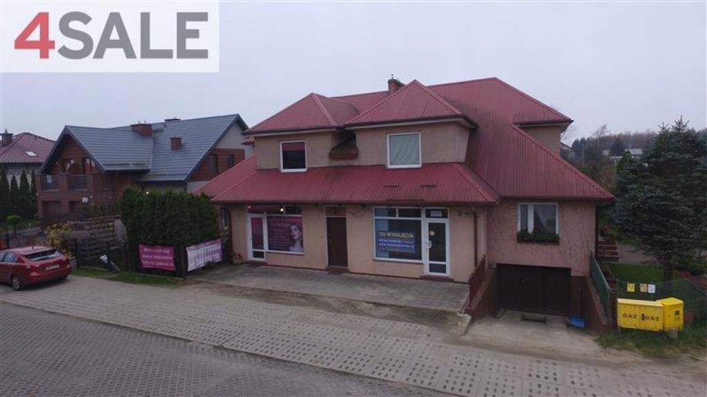 Lokal usługowy, Bolszewo, Wejherowo (gm.), 30 m²