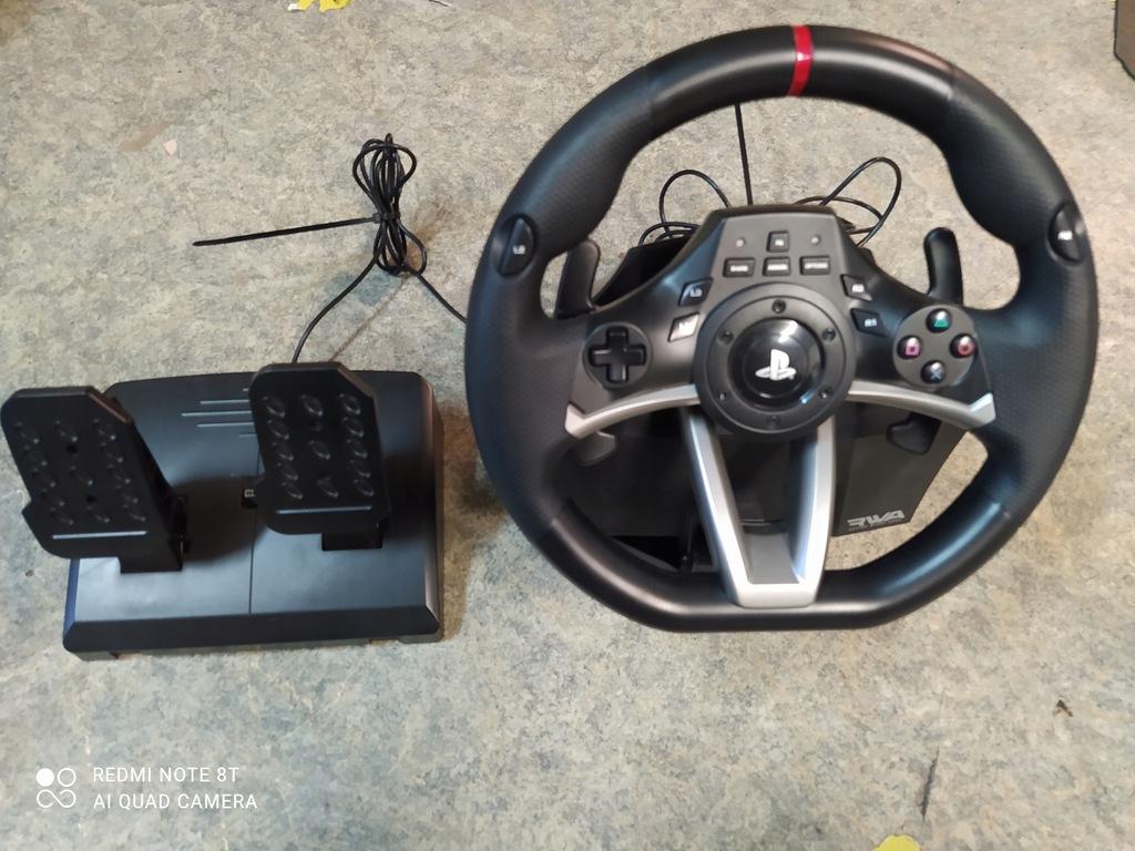 Kierownica Hori RWA PS4/PS3